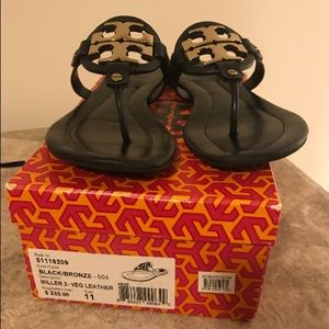 Tory Burch open toe sexy sandals 👡
